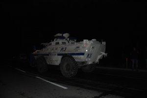 Tarsus'ta 15 Şubat gerginliği 1 yaralı