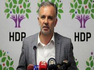 """""""6-7 Ekim saldırıları"""" kapsamında tutuklanıp serbest bırakılan HDP'li Bilgen'e tazminat!"""