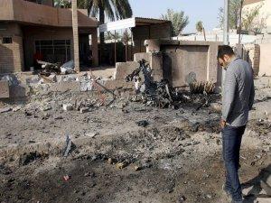 3 milyon Irak'lı sığınmacı konumunda