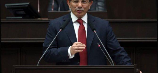 Davutoglu: Başkent'in güvenliğini gözden geçiriyoruz