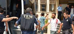 Mersin'de PKK'ye büyük operasyon!