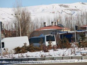 Van Cumhuriyet Başsavcılığı'ndan çatışma açıklaması
