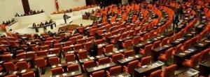 Meclis'in 1 saat çalışmasının maliyeti 600 bin TL