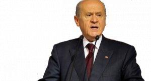 """""""MHP'yi operasyon partisi haline getirmeye çalışıyorlar"""""""