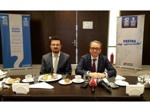 Antalya, marka başvurusunda Türkiye 5'incisi