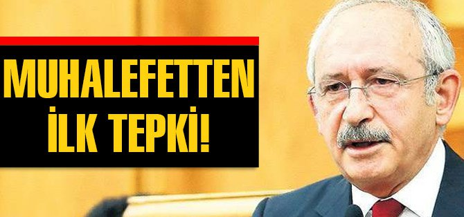 """Kılıçdaroğlu: """"Bu ülke bu acıları haketmiyor"""""""