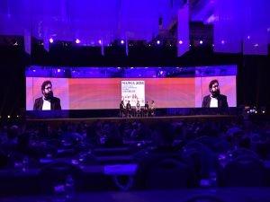 MARKA Gençlik Konferansı yapıldı