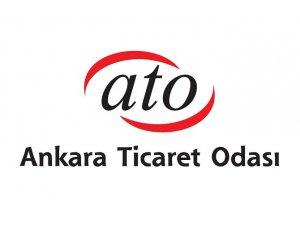 """ATO'dan """"Şimdi Yaraları Sarma Zamanı"""" kampanyasına maddi destek!"""