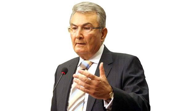 Baykal'a CHP'den ihraç talebi!