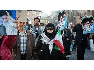 İran'a uyguladığı yaptırımları kaldırdı!