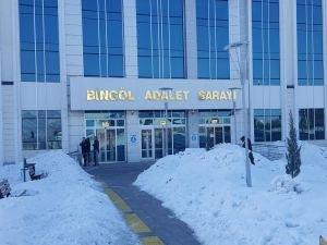 Bingöl'de Adnan Oktar hakkında suç duyurusu