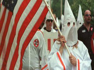 ABD'de nefret grubu sayısı yüzde 14 'lerde