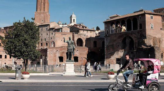 İtalya'da genç çiftler çocuk sahibi olma planını durdurdu