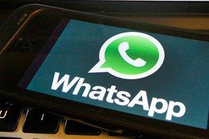 WhatsApp kullananlara sıkıcı haber