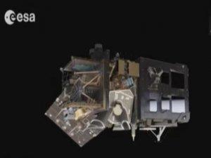 Gezegenimizi gözlemleyen Sentinel-3A görev başında
