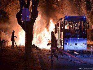 Türkiye'de Cumhuriyet tarihinin en kanlı eylemleri