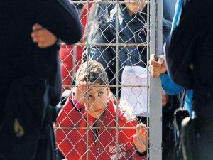 AB'den Türkiye'ye 5 Mart'ta kadar mülteci süresi