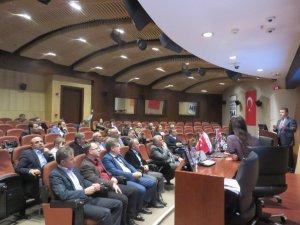 İzmir mobilya üretim ve ihracat merkezi olacak!