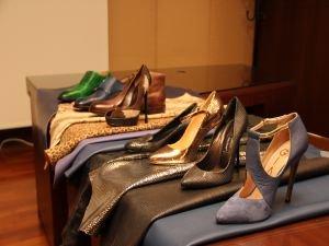 Ayakkabı ihracatı 1 milyar dolara koşuyor