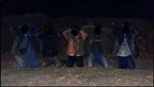 10 PKK'li öldürüldü!