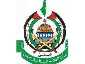 """HAMAS: """"Filistin halkına ve kutsallara yönelik saldırılar cezasız kalmayacak"""""""