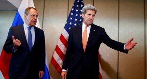 Kerry: geçici anlaşmaya vardık