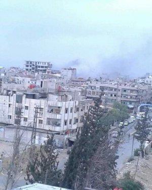 Şam ve Humus'ta patlama: çok sayıda ölü var