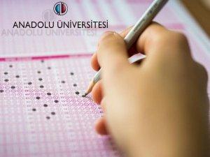 AÖF 3 ders sınav sonuçları açıklandı