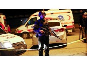 Nusaybin'de polise saldırı!