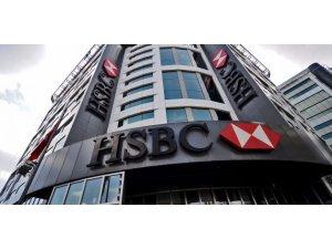 HSBC, Türkiye'de faaliyetlerine devam kararı aldı