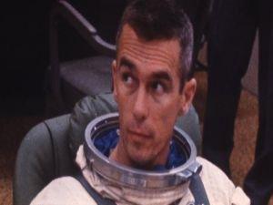 Astronotlarının 'kayıp' konuşma kanıtları!