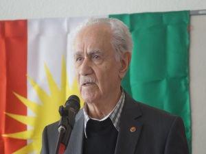 PKK, Kürt siyasetçi Burkay'ın programını sabote etti
