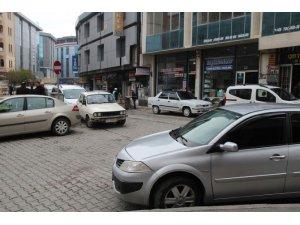 Van'ın trafik sorununa alternatif yol önerisi