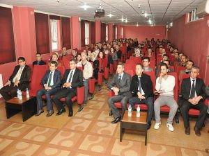 'Danışman Öğretmenler Eğitim Semineri' başladı