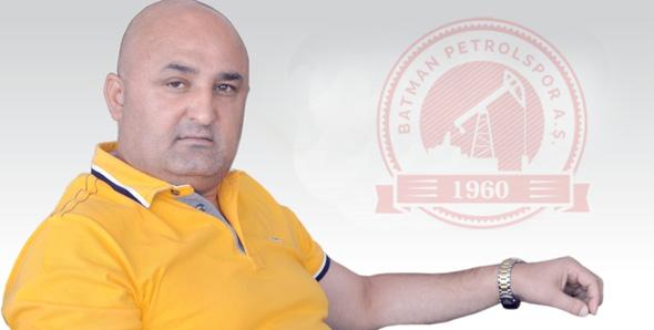 Başkan Gülmez'den geçmiş olsun mesajı