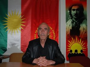 Vasıf Kahraman'dan PKK'ya tepki