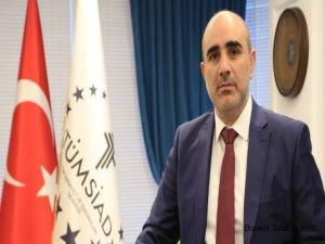 TÜMSİAD: Reform paketi Türkiye ekonomisinin rotasını gösteriyor