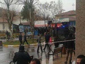 Diyarbakır'da Başhekime silahlı saldırı!
