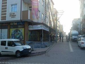Kocaeli'nde PKK operasyonu!