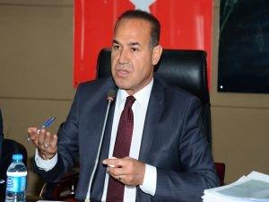 Adana Belediye Başkanı Sözlü'ye  yurt dışı yasağı