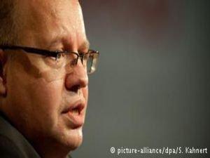 Peter Altmaier Türkiye daha Avrupalı davrandı