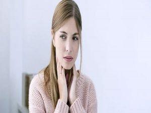 Boğaz ağrısına 12 öneri İşte o öneriler