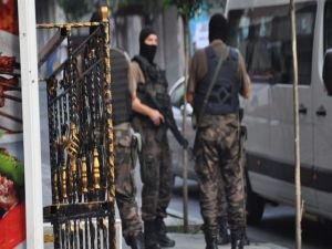 İstanbul'da dev operasyon gözaltılar var!