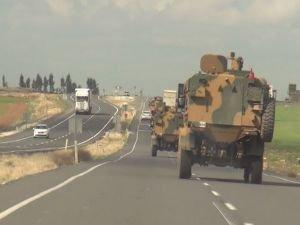 Derik'te askeri hareketlilik arttı!