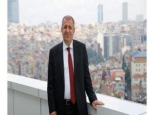 MHP'li Ümit Özdağ istifa etti!