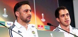 Pereira: Bu maça bu seviyede hakem olmaz