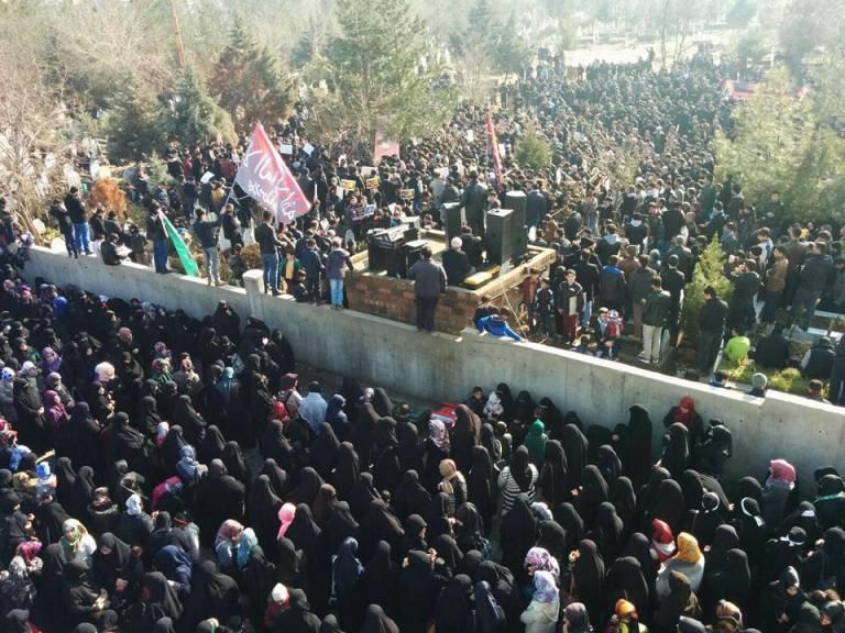 Hizbullah Lideri Velioğlu kabri başında anıldı
