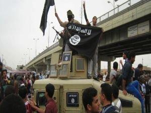 IŞİD Casusluk iddiasıyla 4 kişiyi infaz etti
