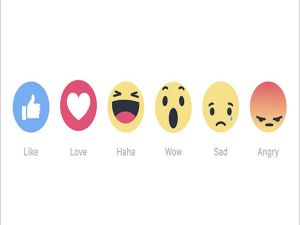 Facebook'ta 'like' devri sona erdi