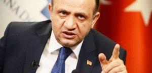 Bakan Fikri Işık HDP'yi uyardı